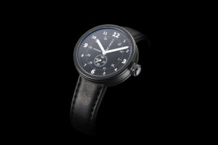 Xetum Tyndall PVD Watch