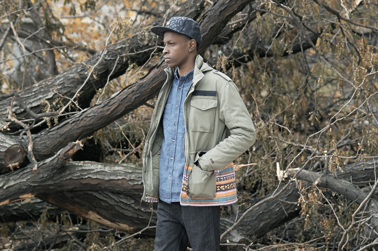 10.Deep 2012 Holiday Delivery 1 Lookbook