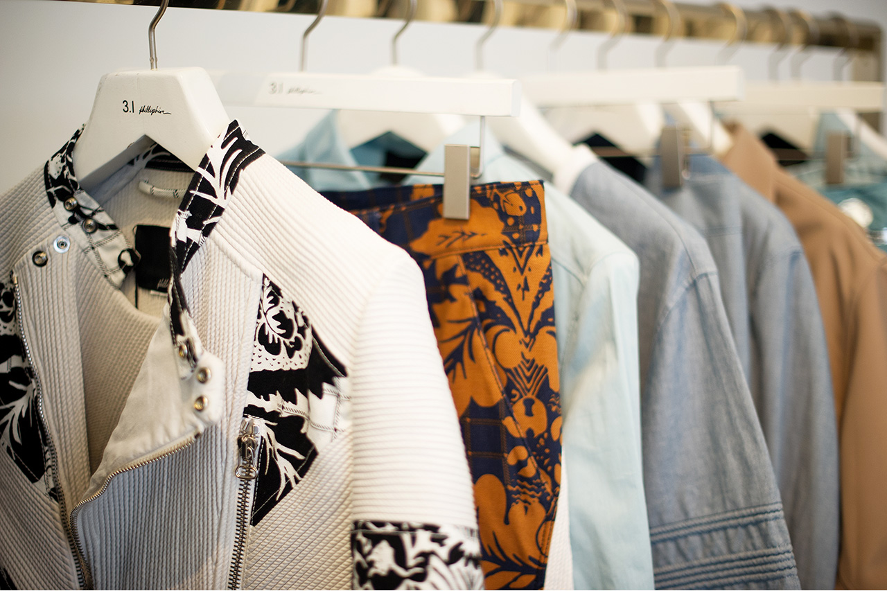 3.1 Phillip Lim 2013 Spring/Summer Collection Preview