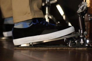 "8FIVE2 x Vans Syndicate Seylynn ""S"" Video"