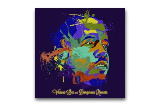 Big Boi featuring A$AP Rocky & Phantogram – Lines