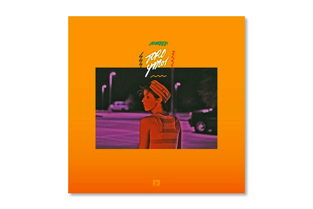 Toro Y Moi featuring Hodgy Beats - So Many Details (Remix)