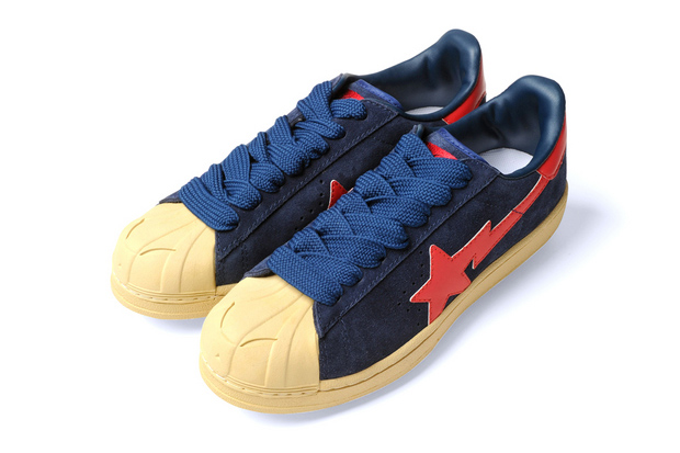 a bathing ape 2012 fall winter skull sta