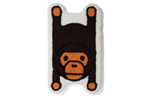 A Bathing Ape MILO PLAY MAT