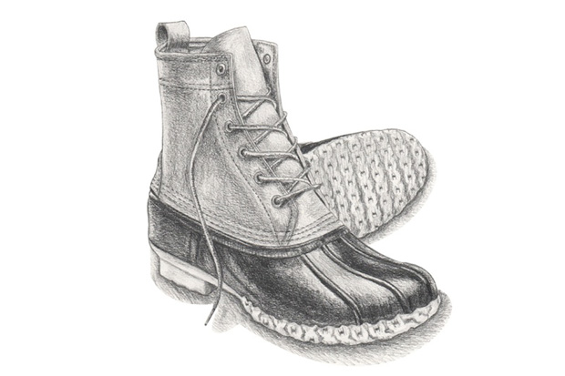 "A Brief History of the L.L.Bean ""Bean"" Boot"