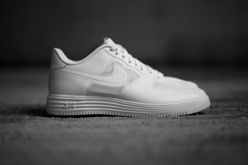 A Closer Look into the Nike Lunar Force 1