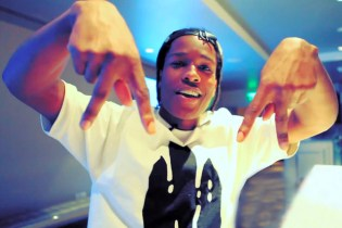 A$AP Rocky Discusses Bringing Harlem to SoHo