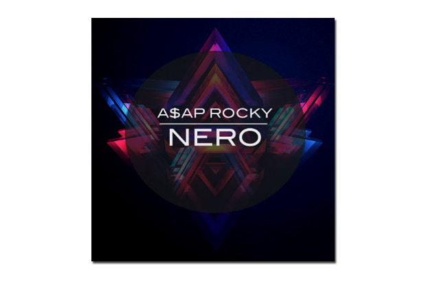 A$AP Rocky vs. Nero - Won't You Peso (Carlos Serrano Mix)
