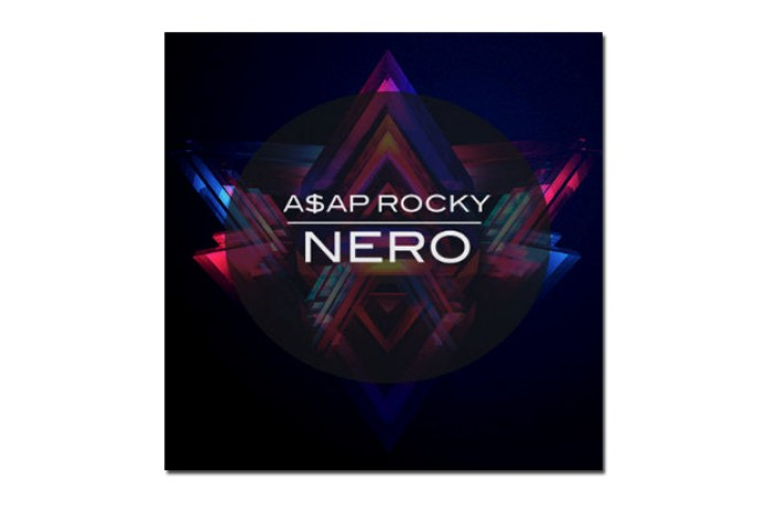 A$AP Rocky vs. Nero - Won't You Peso (Carlos Serrano Mix)