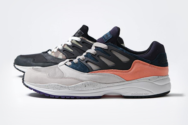 adidas Consortium Torsion Allegra Pack