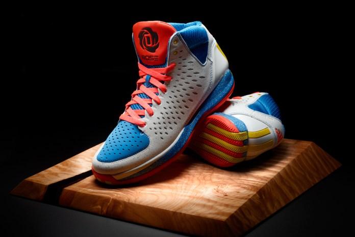 """adidas D Rose 3 """"Michigan Avenue"""""""