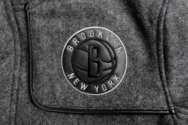 adidas Originals 2012 Brooklyn Nets Capsule Collection