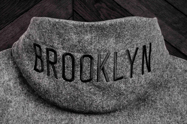 adidas Originals 2012 Brooklyn Nets Capsule Collection