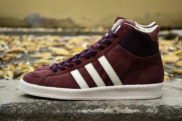 adidas Originals 2012 Fall/Winter AO Hook