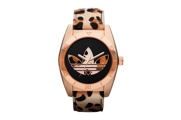 """adidas Originals 2012 """"Santiago"""" Watch"""
