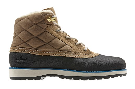 adidas Originals 2012 Winter Footwear Collection