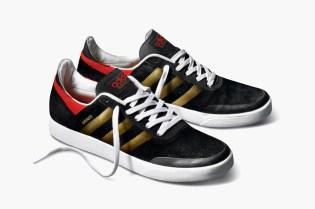 adidas Skateboarding 2013 Spring Busenitz ADV