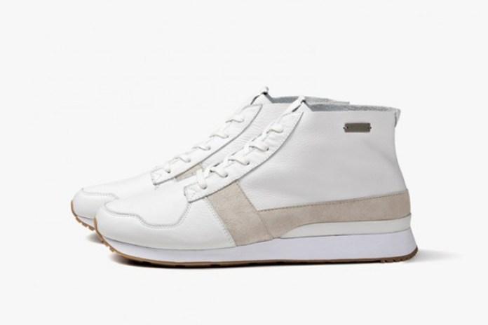adidas SLVR 2013 Spring/Summer Footwear Collection