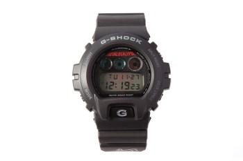 Adult Swim Metalocalypse x Casio G-Shock DW-6900