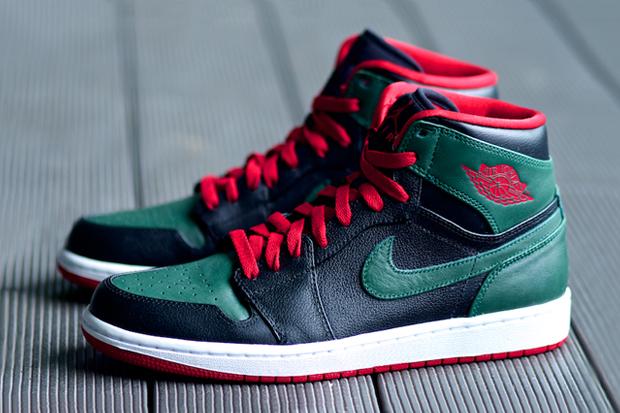 "Air Jordan 1 ""Gucci"""