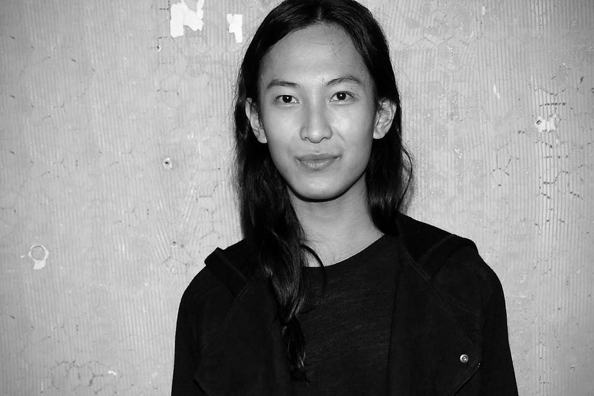 Alexander Wang Confirmed As Balenciaga's New Creative Director