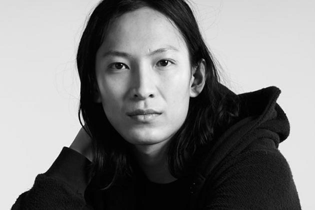 Alexander Wang to Take Over at Balenciaga?