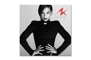 Alicia Keys – Girl On Fire (Album Stream)