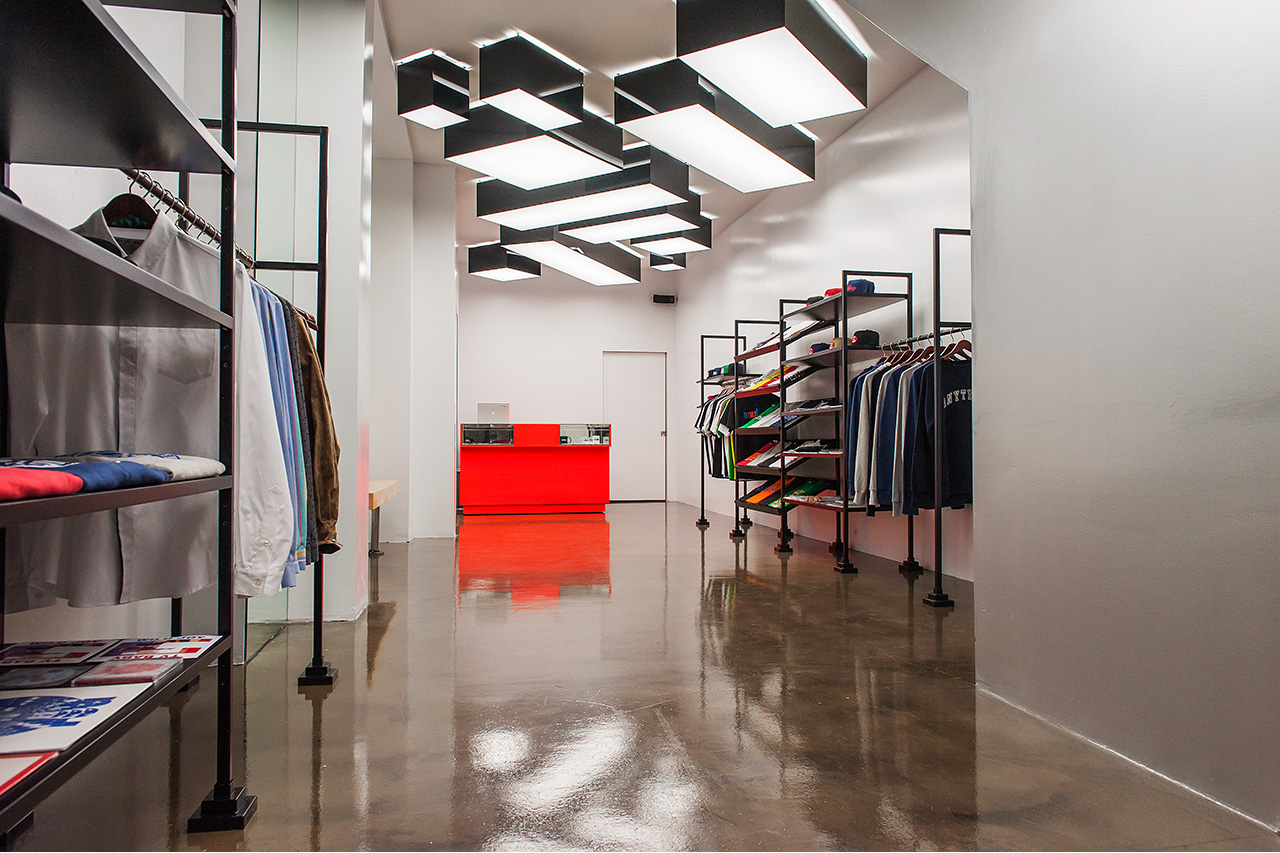 aNYthing Flagship Store Opening