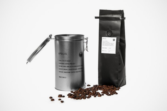 Apolis x Handsome Coffee Roasters Honduras Coffee Project