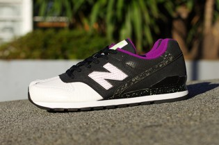 "atmos x New Balance 996 ""FACE OFF 3"""