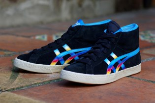 atmos x Onitsuka Tiger FABLE BL-L