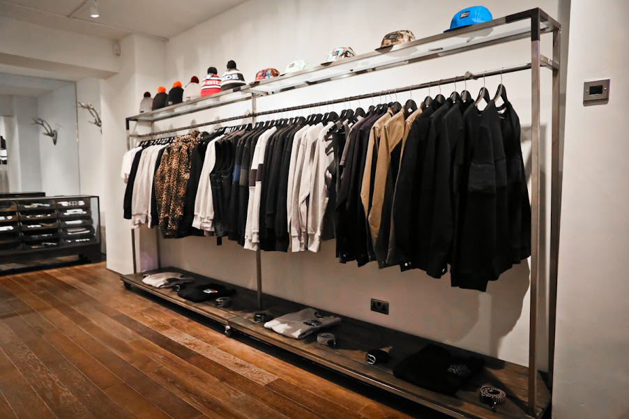 http://hypebeast.com/2012/11/b-side-by-wale-london-store-opening
