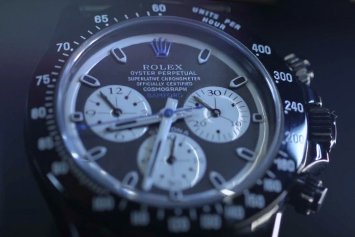 Bamford Watch Department Put Together An Epic Video Highlighting Their Custom Watches