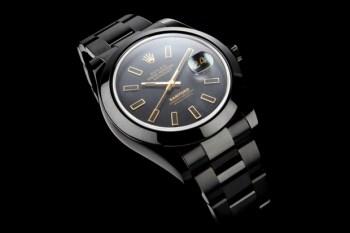 Bamford Watch Department's New Watch Customizer App