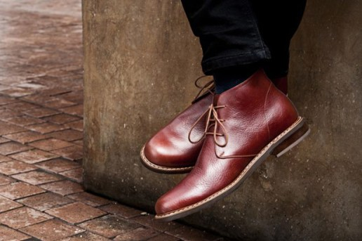 Beckett Simonon 2012 Fall/Winter Collection