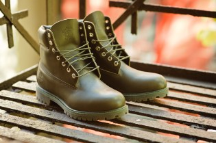 Bee Line for Billionaire Boys Club x Timberland Collection