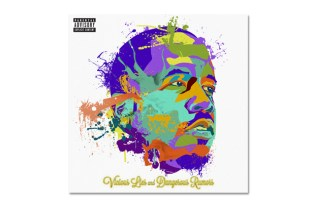 Big Boi featuring Ludacris & T.I. - In The A