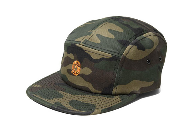 Billionaire Boys Club 2012 Fall/Winter 5-Panel Camp Caps