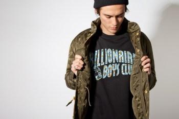 Billionaire Boys Club 2012 Fall/Winter Collection