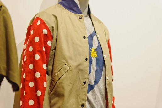 Billionaire Boys Club / ICECREAM / Bee Line 2013 Spring Collection Preview