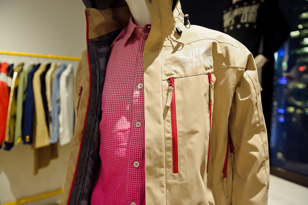 billionaire boys club icecream bee line 2013 spring collection preview