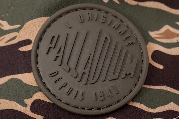 Billionaire Boys Club x Palladium 2012 Fall/Winter Pampa Collection
