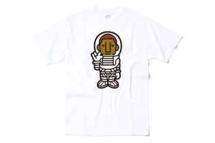 "Billionaire Boys Club Tokyo ""Pharrell Meet & Greet"" T-Shirt"