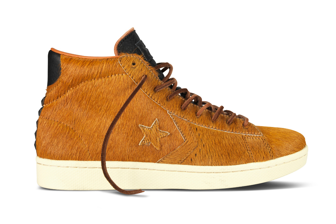 Bodega for Converse First String Pro Leather