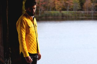 Boylston Trading Co. 2012 Fall/Winter Lookbook