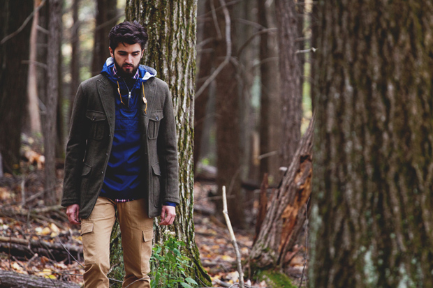 boylston trading co 2012 fall winter lookbook