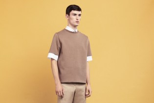 Bruuns Bazaar 2013 Spring/Summer Lookbook