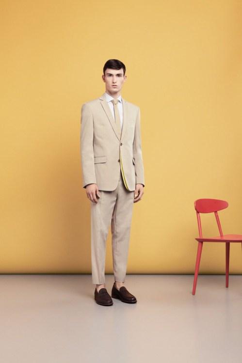 Bruuns Bazaar 2013 Spring/Summer Lookbook