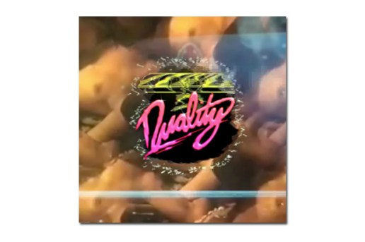 Captain Murphy – Duality (Full Album Stream)