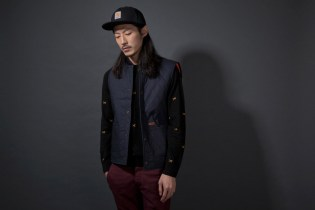 Carhartt WIP & Carhartt Heritage 2012 Fall/Winter New Releases